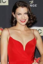 Image of Lauren Cohan