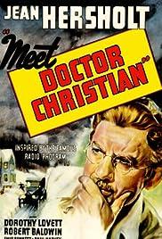 Meet Dr. Christian Poster