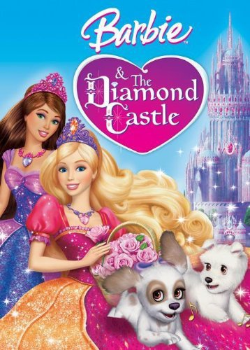 image Barbie and the Diamond Castle (2008) (V) Watch Full Movie Free Online