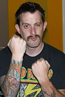 Geoff Ramsey Picture