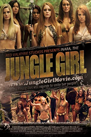 Inara the Jungle Girl (2012) Download on Vidmate