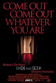 Hide and Seek(2005) Poster - Movie Forum, Cast, Reviews