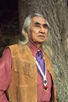 Image of Chief Dan George