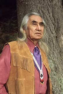 Chief Dan George Picture