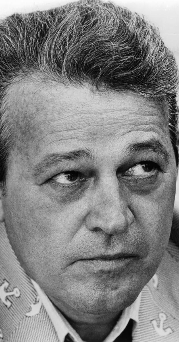 Murray Hamilton - IMDb