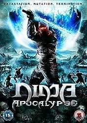 Ninja Apocalypse (2014)