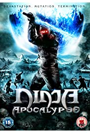 Watch Movie Ninja Apocalypse (2014)