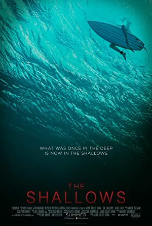 The Shallows (2016) (Hindi) Download on Vidmate