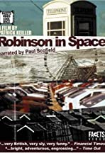Robinson in Space