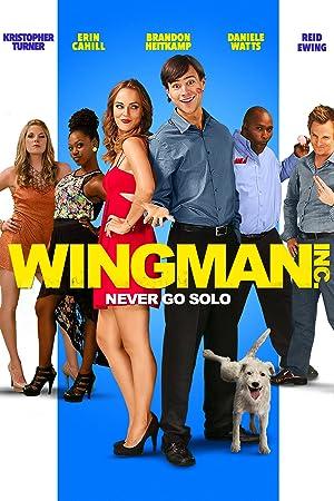 Wingman Inc. (2015) Download on Vidmate