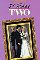 It Takes Two (1988) Poster