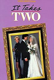 It Takes Two (1988) Poster - Movie Forum, Cast, Reviews
