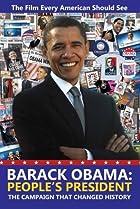 Image of Barack Obama: People's President
