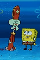 Image of SpongeBob SquarePants: Grandpappy the Pirate/Cephalopod Lodge
