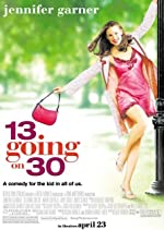 13 Going on 30(2004)