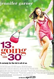 13 Going on 30 (Hindi)
