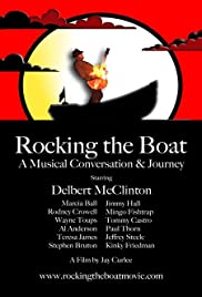 Rocking the Boat: A Musical Conversation and Journey Poster