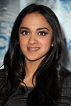Image of Anisha Nagarajan