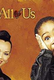 All of Us Poster - TV Show Forum, Cast, Reviews