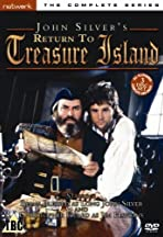 John Silver's Return to Treasure Island