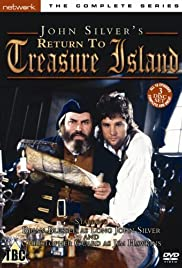 Return to Treasure Island Poster