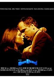 The Blue Lizard Poster