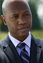 Derek Webster's primary photo