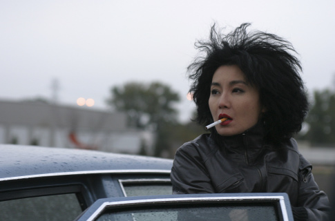 Maggie Cheung in Clean (2004)