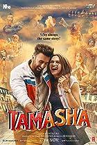 Image of Tamasha