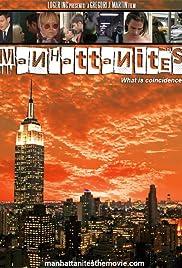 Manhattanites Poster