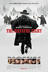 The Hateful Eight 2015 Poster