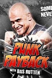 Punk Payback Poster