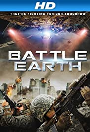 Battle Earth (2012) Poster - Movie Forum, Cast, Reviews