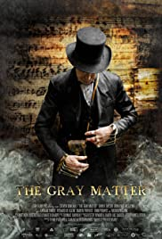 The Gray Matter Poster
