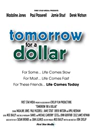 Tomorrow for a Dollar Poster