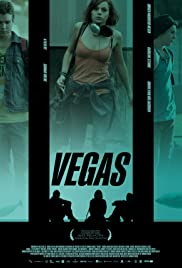 Vegas (2009) Poster - Movie Forum, Cast, Reviews
