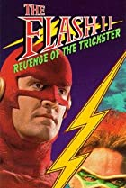 Image of The Flash II: Revenge of the Trickster
