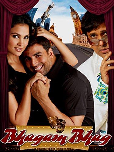 Bhagam Bhag 2006 Hindi 720p BluRay 300MB Movies