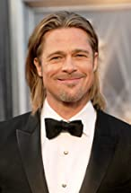 Brad Pitt's primary photo