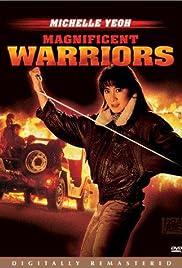 Zhong hua zhan shi(1987) Poster - Movie Forum, Cast, Reviews