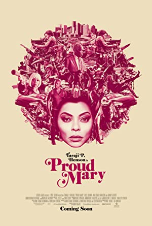 Proud Mary full movie streaming