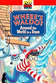 Where's Waldo? Poster - TV Show Forum, Cast, Reviews