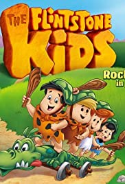The Flintstone Kids Poster - TV Show Forum, Cast, Reviews