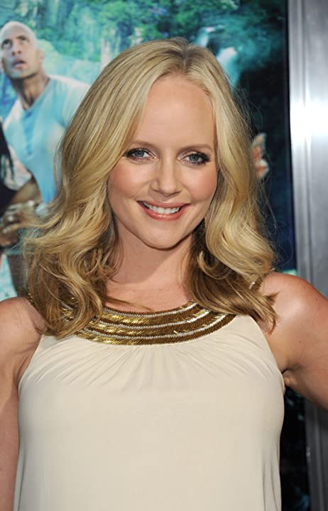 Marley Shelton at Journey 2: The Mysterious Island (2012)