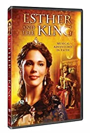 Liken: Esther and the King Poster