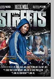 Streets (2011) Poster - Movie Forum, Cast, Reviews