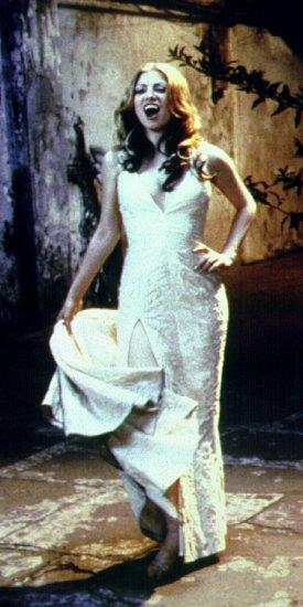 Colleen Ann Fitzpatrick (a.k.a. Vitamin C) stars as Lucy