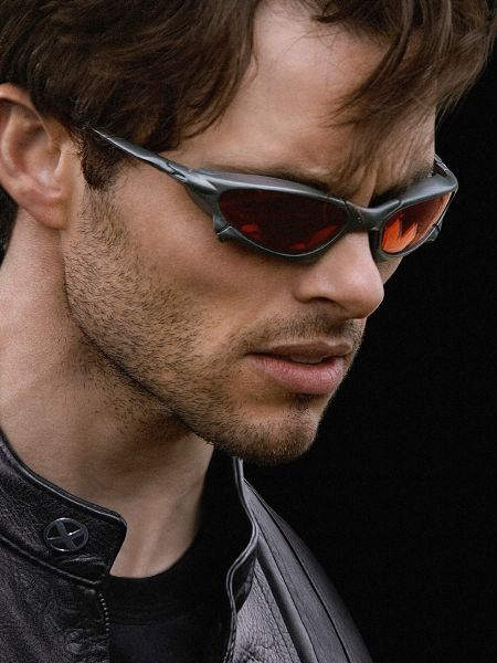 James Marsden as Scott Summers/Cyclops