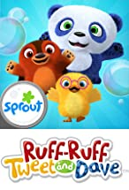 Primary image for Ruff-Ruff Tweet and Dave