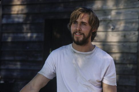Ryan Gosling in The Notebook (2004)